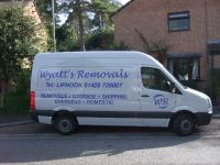 Haslemere Removals Wyatts removals services