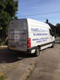 Liss removals